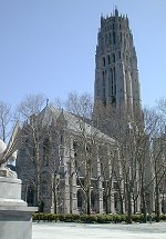 Riverside Church New York